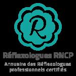 Logo reflexologues-rncp.com