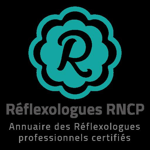 Logos Reflexologues-rncp.com