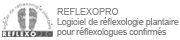 Réflexopro – Logiciel de Réflexologie Plantaire pour réflexologues confirmés