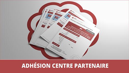 Formulaire d'adhésion - Centre de formation Réflexologie partenaires