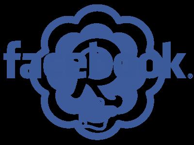 Logo Facebook ARRNCP
