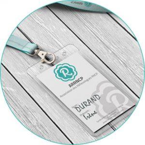 badge ARRNCP
