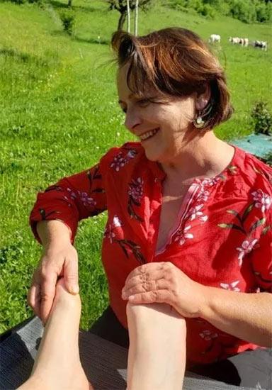 NICOLAS Agnès