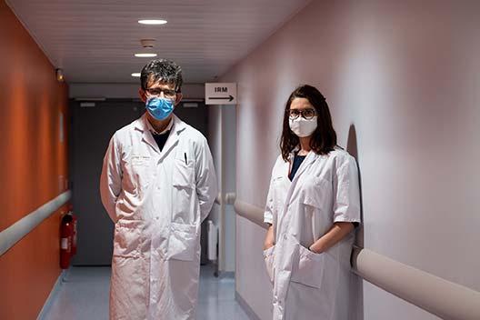 photo docteurs
