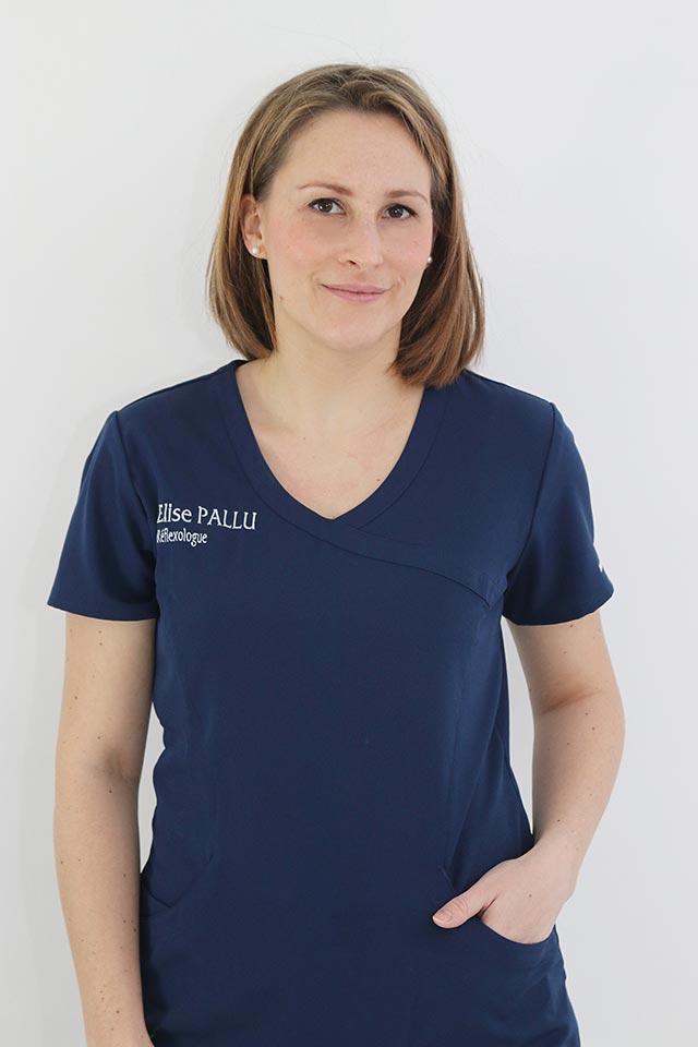 Elise Pallu