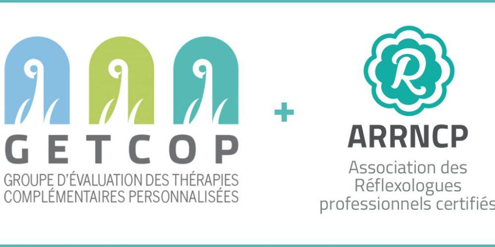 L'ARRNCP, partenaire du GETCOP