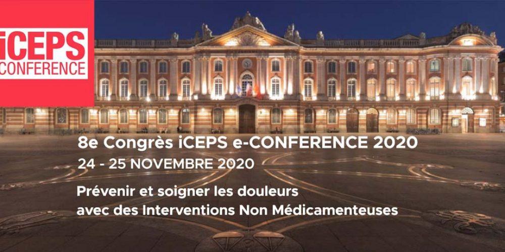 Diffusion des Posters du Congrès 2020 des Interventions Non-Médicamenteuses (INM)