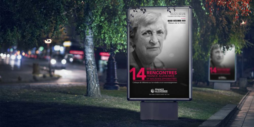 Colloque France Alzheimer