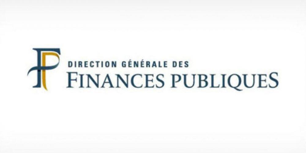DGFIP – Mesures de soutien aux TPE et PME