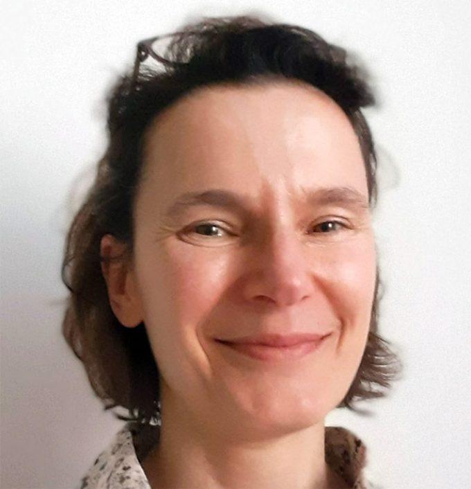 TOMIC Sandrine
