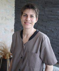 FERREIRA Mélanie